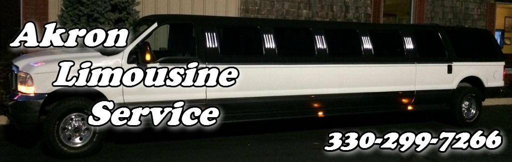Akron Area 5 Star Limo Service